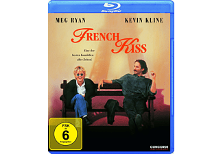 FRENCH KISS - (Blu-ray)