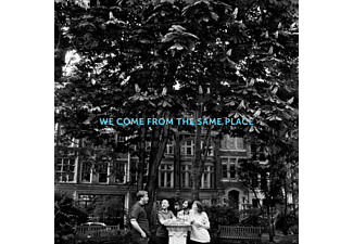 Allo Darlin' - We Come From The Same Place - (CD)