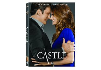 Castle Seizoen 6 Tv Serie