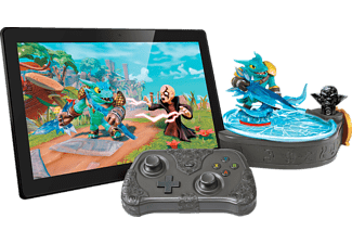 Skylanders Trap Team - Tablet Starterpack
