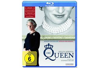 Die Queen - (Blu-ray)