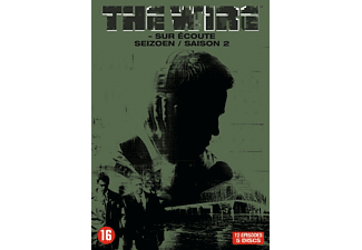 The Wire - Seizoen 2 | DVD