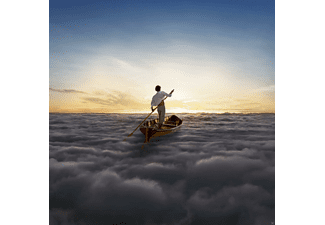 Pink Floyd - The Endless River (Vinyl LP (nagylemez))