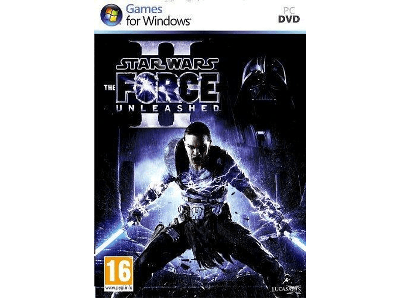 Star Wars: The Force Unleashed 2 PC gaming   offline pc παιχνίδια pc