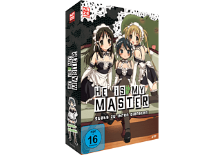 He is my Master [DVD]