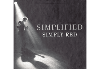 Simply Red - Simplified [CD + DVD Video]
