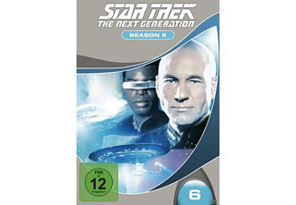 Star Trek - The Next Generation Staffel 6 [DVD]