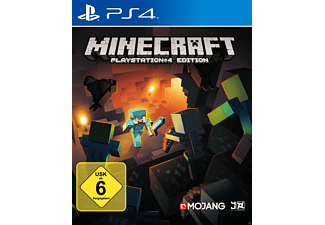 Minecraft [PlayStation 4]