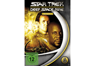 Star Trek: Deep Space Nine - Staffel 6 [DVD]