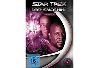 Star Trek: Deep Space Nine - Staffel 7 [DVD]