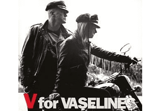 The Vaselines - V For Vaselines [CD]
