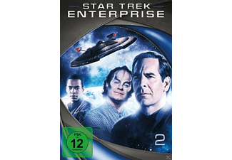 Star Trek: Enterprise - Staffel 2 - (DVD)