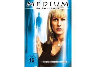 MEDIUM 2.SEASON (MB) [DVD]