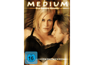 Medium - Staffel 7 [DVD]