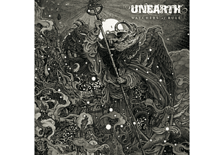 Unearth - Watchers Of Rule (Ltd.Edt.) - (CD)