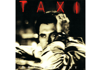 Bryan Ferry, VARIOUS - TAXI (REMASTERED) [CD]