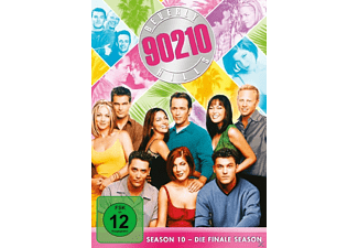 BEVERLY HILLS 90210 1.SEASON (MB) [DVD]