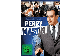 Perry Mason - Season 1 [DVD]
