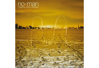 No Man - Together We're Stranger [CD]