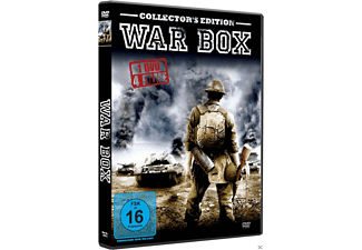 WAR BOX [DVD]