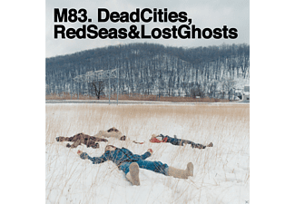 M83 - Dead Cities, Red Seas & Lost Ghosts - (LP + Download)
