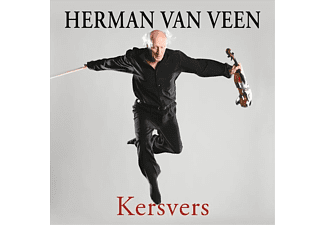 Herman Van Veen - Kersvers | CD