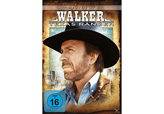 Walker, Texas Ranger - Season 1 [DVD]