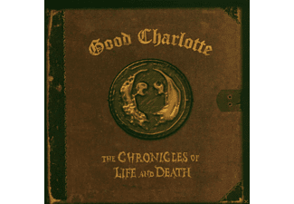 Good Charlotte - The Chronicles Of Life And Death [CD]