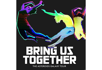 The Asteroids Galaxy Tour - Bring Us Together - (CD)