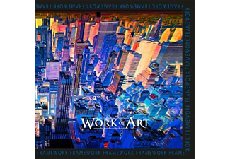 Work Of Art - Framework (CD)