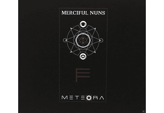 Merciful Nuns - Meteora Vii [CD]