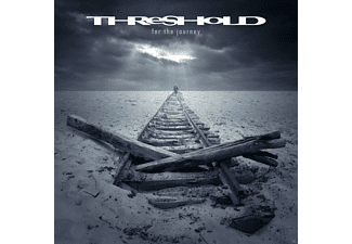 Threshold - For The Journey [CD]