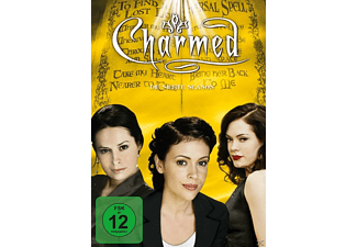 CHARMED 7.SEASON (MB) [DVD]
