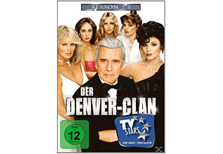 Der Denver-Clan - Staffel 2.1 [DVD]