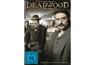 Deadwood - Staffel 2 - (DVD)