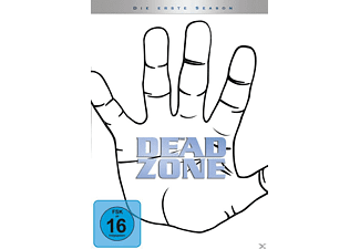 DEAD ZONE 1.SEASON (MB) - (DVD)