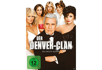 DENVER CLAN 2.SEASON (MB) [DVD]