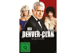 DENVER CLAN 3.SEASON (MB) [DVD]
