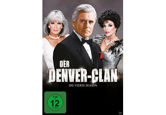 DENVER CLAN 4.SEASON (MB) - (DVD)