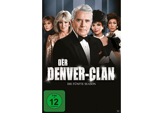 DENVER CLAN 5.SEASON (MB) [DVD]