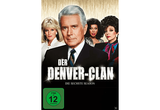 DENVER CLAN 6.SEASON (MB) [DVD]