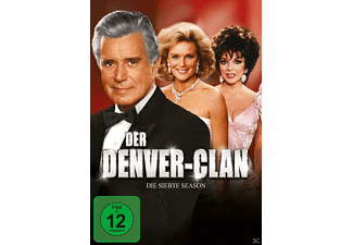 DENVER CLAN 7.SEASON (MB) [DVD]