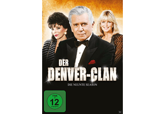 DENVER CLAN 9.SEASON (MB) [DVD]