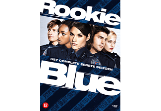 Rookie Blue - Seizoen 1 | DVD