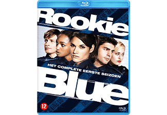 Rookie Blue - Seizoen 1 | Blu-ray