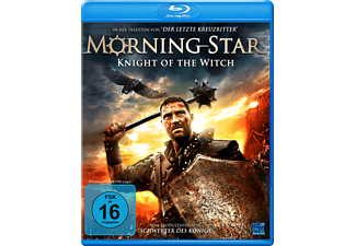 MORNING STAR - KNIGHT OF THE WITCH - (Blu-ray)