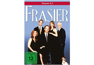 Frasier - Staffel 4.2 [DVD]
