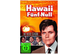 Hawaii Fünf-Null - Staffel 4 [DVD]