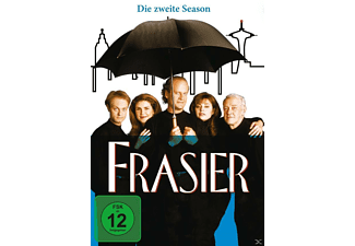 Frasier - Staffel 2 - (DVD)