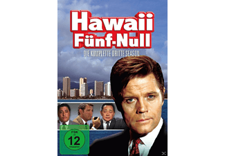 HAWAII 5-O (ORIGINAL) 3.SEASON (MB) [DVD]